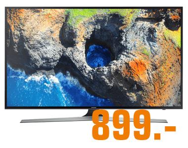 Saturn: Samsung UE65MU6170 65 Zoll 4K Ultra HDR TV für 899€ - nur am 27.12 zwischen 6 - 9 Uhr