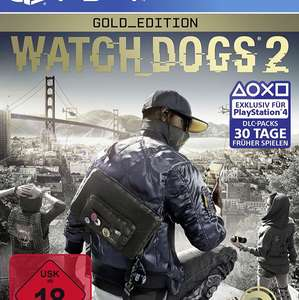 (Amazon.de) Watch Dogs 2