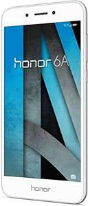 Honor 6A Smartphone 5 Zoll (16 GB Speicher, Android 7.0) silber