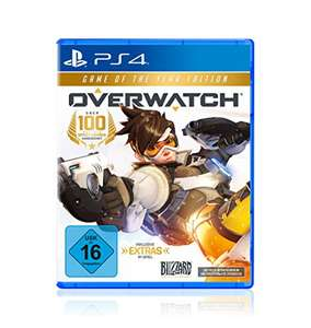 Overwatch - Game of the Year Edition - (PlayStation 4/ Xbox One)