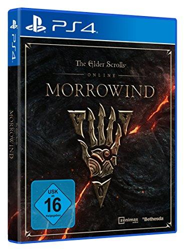 The Elder Scrolls Online: Morrowind (PlayStation 4/ Xbox One)