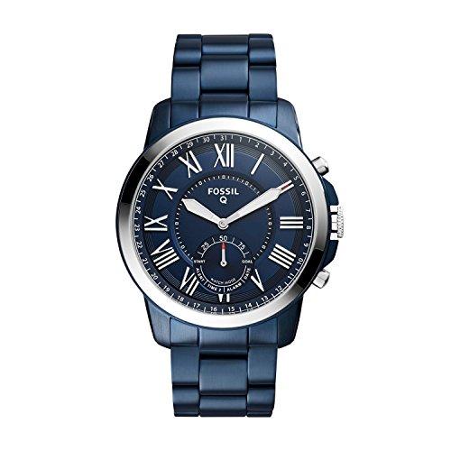Fossil Q Herren FTW1140 Hybrid Smartwatch inkl. Versand 99€