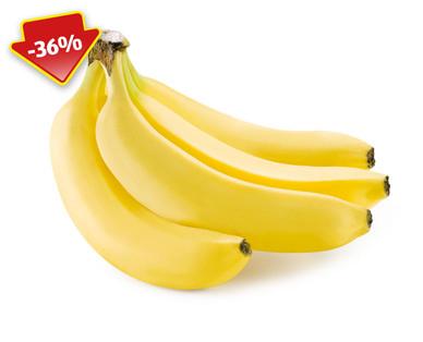 Hofer Preiskick Bananen 1kg