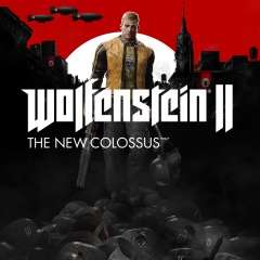 Wolfenstein® II: The New Colossus™ (CUSA07379) Deutsch
