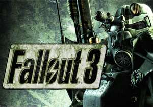 Fallout 3 Steam Code - 87% Ersparnis [GAMIVO]