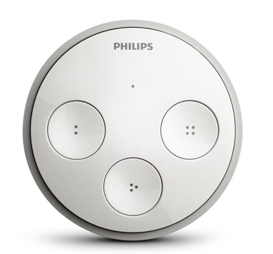 2X Philips Hue Tapschalter + Füllartikel um 61,97€ statt 107,98€. Mit Gutschein