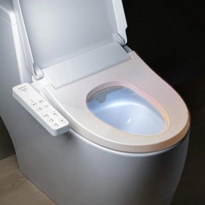 [Gearbest] Xiaomi Smartmi Smarter WC-Sitz mit Analwaschung für 230 € statt 302,32 €