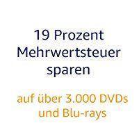 [Amazon] 19% Rabatt auf ausgewählte Collections/DVDs/Blue-rays