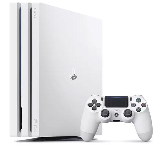 [Shopto] Playstation 4 Pro weiß inkl. (2 Controller, Gran Turismo: Sport, Hidden Agenda, Knowledge is Power, Singstar Celebration, That's You)