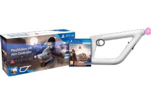 Farpoint inkl. PlayStation VR Aim Controller [PS4 VR]