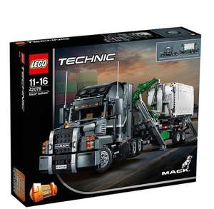 Lego Technik Mack Anthem (42078)