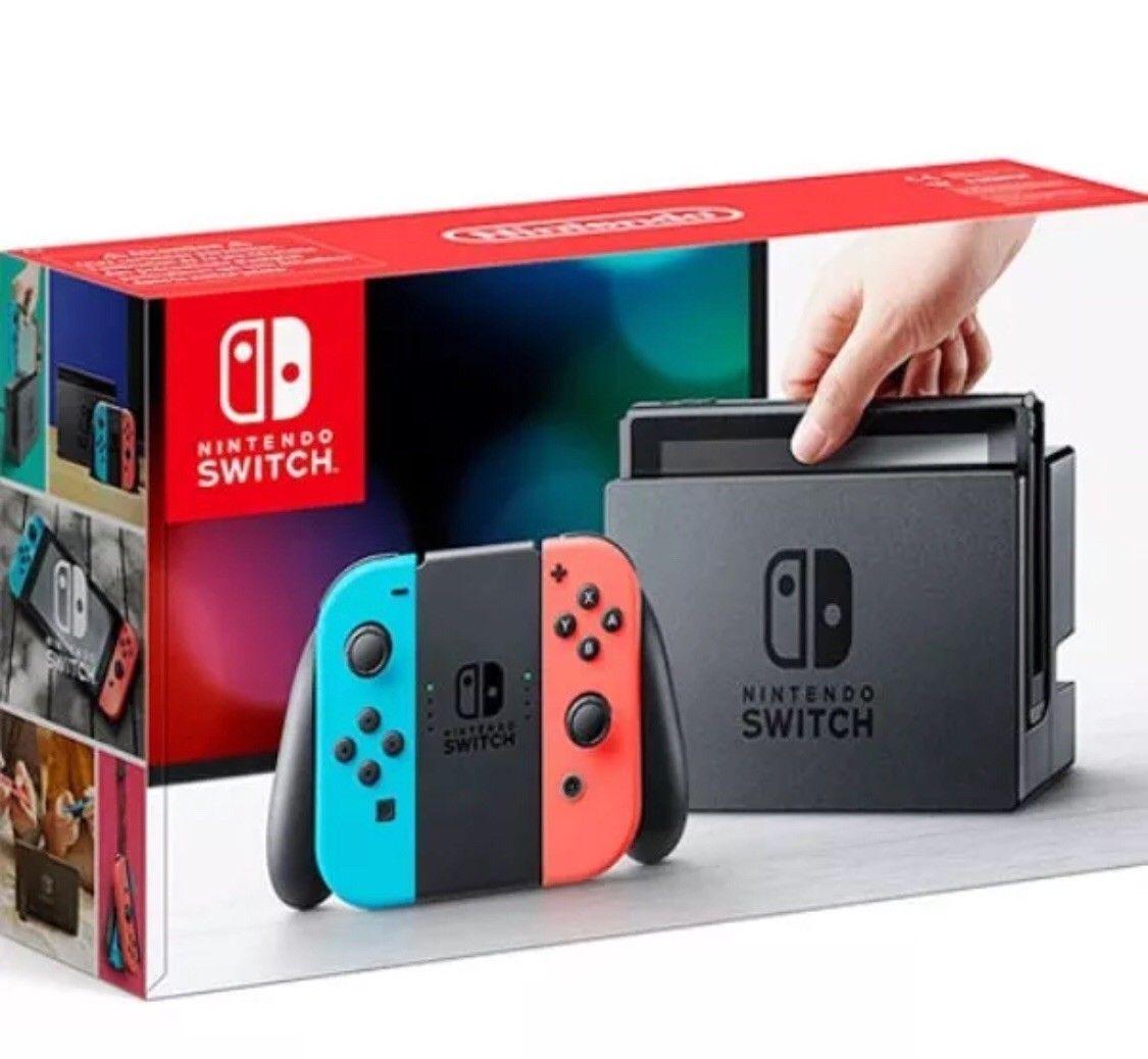 [Saturn/MediaMarkt] Nintendo Switch (Ebay.de) Gutscheinfehler