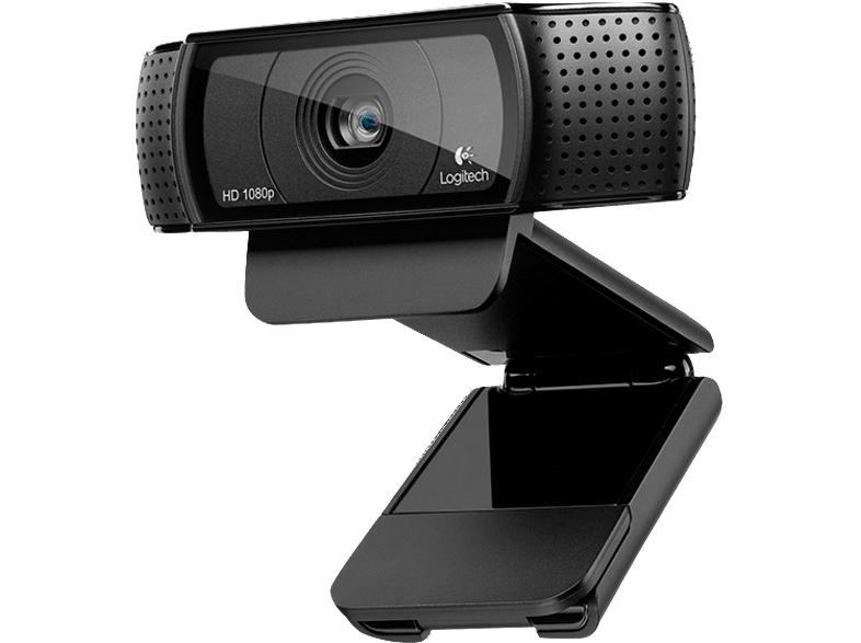Logitech HD Pro C920 - Mit 25€ Direktabzug inkl. Versand nach Österreich für 39€