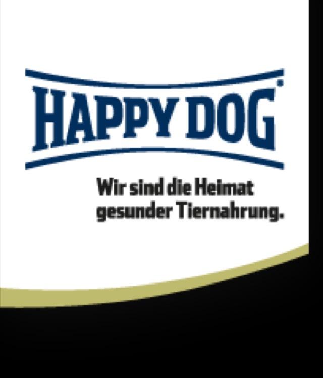 HaapyDog Futterproben gratis