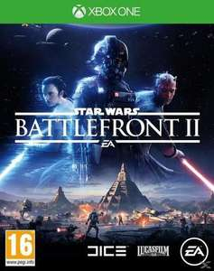 [Libro.at] Star Wars Battlefront 2 (Xbox One/PS4)