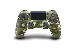 PlayStation 4 - DualShock 4 2.0 Wireless Controller, camouflage für 49,99€