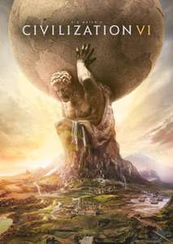 [Humble Bundle] Sid Meier's Civilization® VI + DLC im Humble Monthly [Steam]