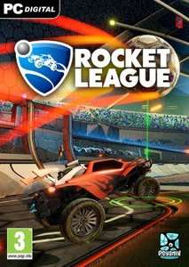 [CDkeys] Rocket League für PC (Steam)