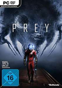 [Amazon.de] Prey [PC] für 9,06€ (Retail Version)