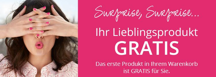 Yves Rocher: Produkt nach Wahl kostenlos + keine Versandkosten ab 30€