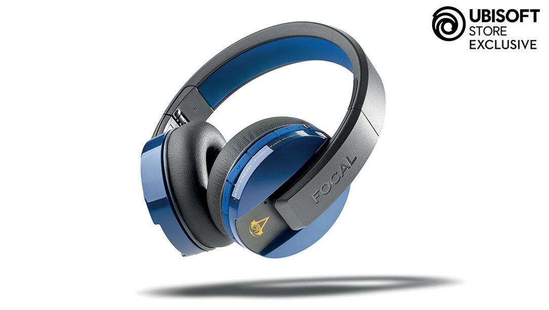 Ubisoft Store: 30% Rabatt auf alles außer Vorbestellungen - u.a. mit: Focal Listen Wireless - Bluetooth Kopfhörer für 111,99€
