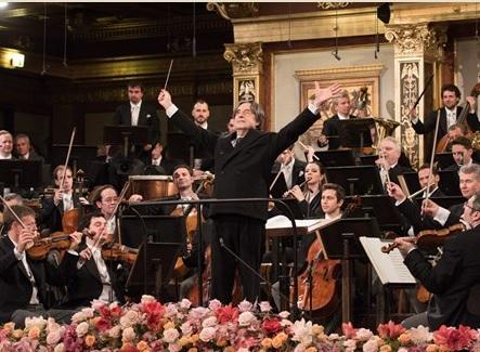 Tickets fürs Neujahrskonzert 2019 (Verlosung) - Wiener Philharmoniker