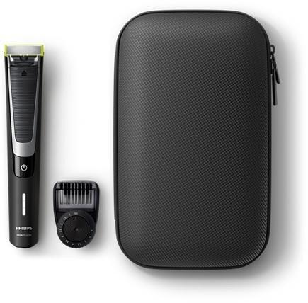 Philips OneBlade Pro + Hardcase um 44 €