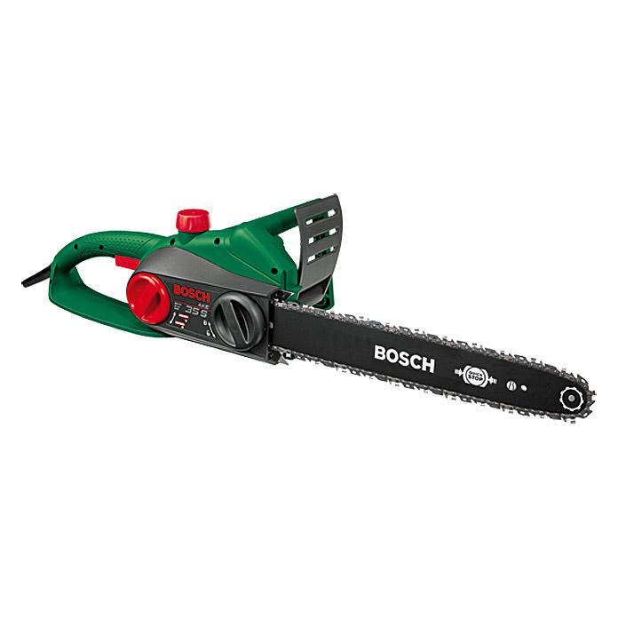 [Bauhaus] Bosch DIY AKE 35 Elektro-Kettensäge mit Ersatzkette für 65,99 € statt 74,99 € (Obi Angebot)