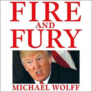 "WikiLeaks: Michael Wolff: ""Fire and Fury"" (Donald Trump) - GRATIS"