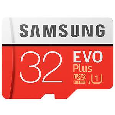 [Lightinthebox] Samsung 32GB EVO Plus UHS 1 um nur 8,77€ inkl. Versand