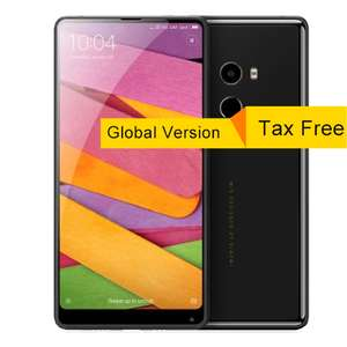 Xiaomi Mi Mix 2 für 389,75€ aus der EU: das beste China-Smartphone