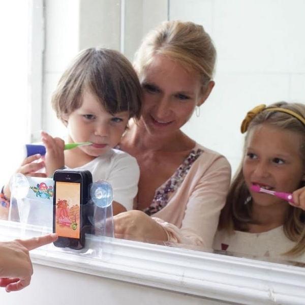 Playbrush: 25% Rabatt auf Zahnbürsten