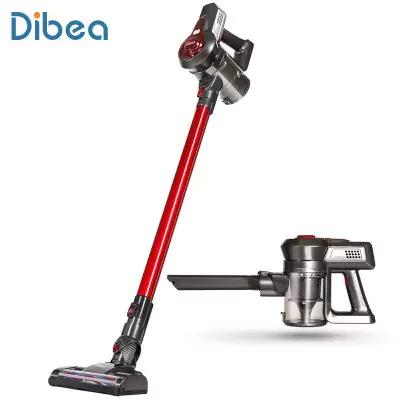 [Gearbest] Dibea C17 2-in-1 schnurloser Staubsauger für 76,13 € / 81,13 € statt 136 €