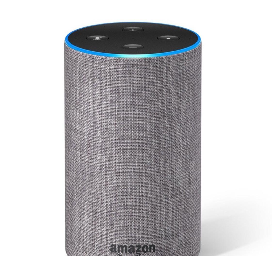 (Otto.de Neukunde) Amazon Echo 2.Gen, um 66€ inklusive LogoIX
