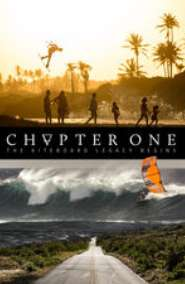 Chapter One: The Kiteboarding Legacy Begins gratis bei RedBull-TV