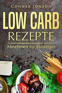 Diverse kostenlose Kochbücher - Grill\Fitness\LowCarb\etc. [Kindle]