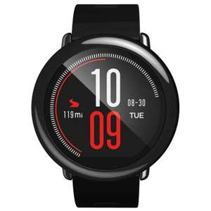 [GB] Original Xiaomi Huami AMAZFIT Heart Rate Smartwatch nur 84€