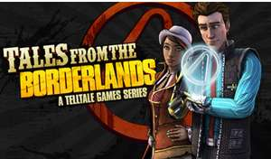 Tales from the Borderlands (Amazon Prime)