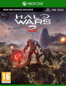 Halo Wars 2  oder Quantum Break (Xbox One) für je 9,99€