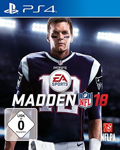 Madden NFL 18 (PS4 / Xbox One) für 29,21€