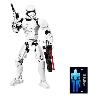 [GB] Stormtrooper zum Zusammenbauen für 2,53€