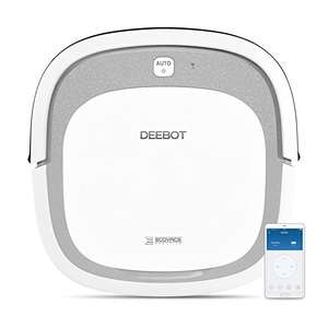 [Amazon.co.uk] Ecovacs Robotics Deebot Slim2 um nur 159,83€