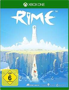 [Gamestop] Rime (Xbox One/PS4)
