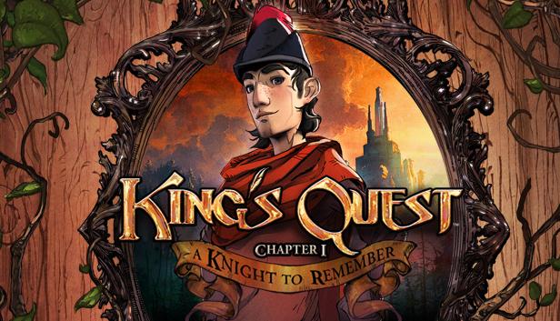 [Steam] King's Quest Kapitel 1 kostenlos