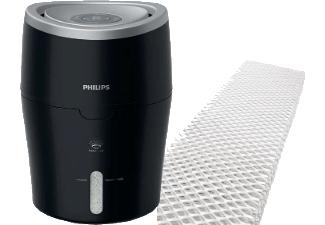 Philips HU4813/10 Luftbefeuchter inkl. Ersatzfilter für 129 Euro