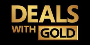 [Microsoftstore.at/Xbox] Deals with Gold ab 1,60 € (Xbox One/Xbox 360)