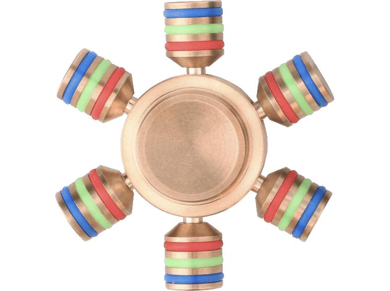diverse Fidget Spinner für 3€