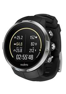 Amazon.es: Suunto Spartan Sport Black HR um 222,81€