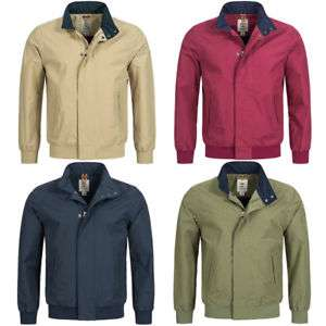 Timberland Herren Mount Pierce Waterproof Jacket