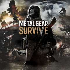 METAL GEAR SURVIVE BETA (PS4 / Xbox One) - kostenlos spielen bis zum 21. Jänner